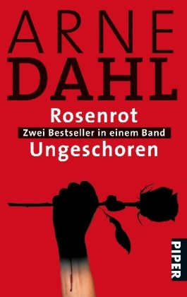 Preisvergleich Produktbild Rosenrot • Ungeschoren: Zwei Bestseller in einem Band (A-Team, Band 25988)