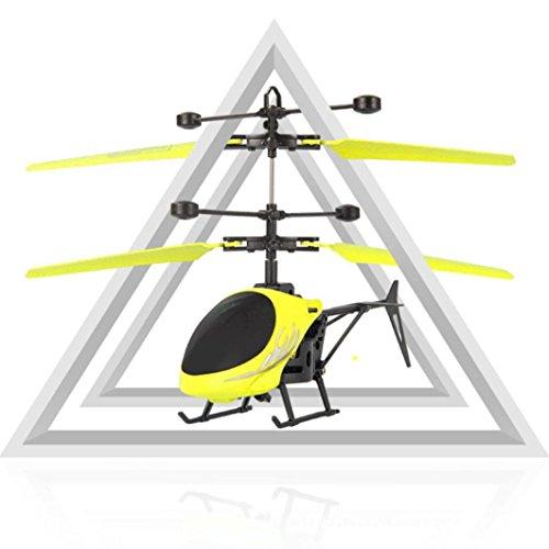 Elicottero Giocattolo Bambini,Beautytop RC Elicottero usato  Spedito ovunque in Italia