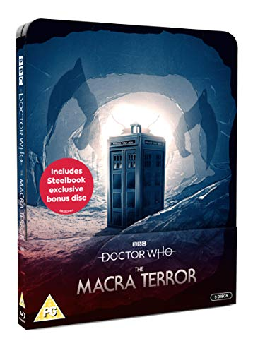 Picture of Doctor Who The Macra Terror