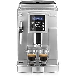 De'longhi Ecam 23.420.sb - Cafetera superautomática, 15 bares presión, plateado