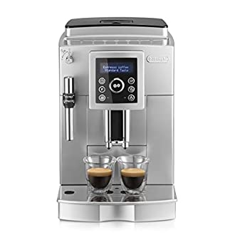 De'Longhi ECAM 23.420.SB coffee maker