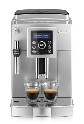 De'Longhi ECAM 23.420.SB coffee maker