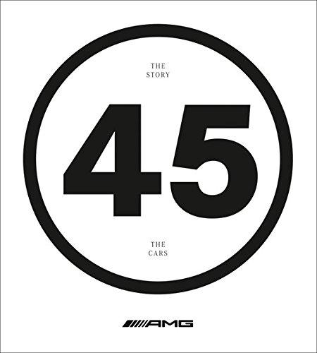 amg-45-the-story-the-cars-deutsche-ausgabe