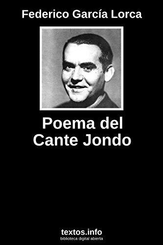 Poema del cante jondo por Federico García Lorca