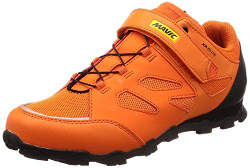 Mavic XA Elite - Zapatillas - Naranja Talla del Calzado UK 9,5 | EU 44 2018