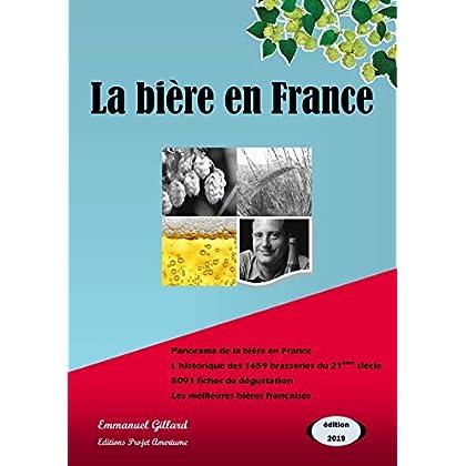 La bière en France: Edition 2019