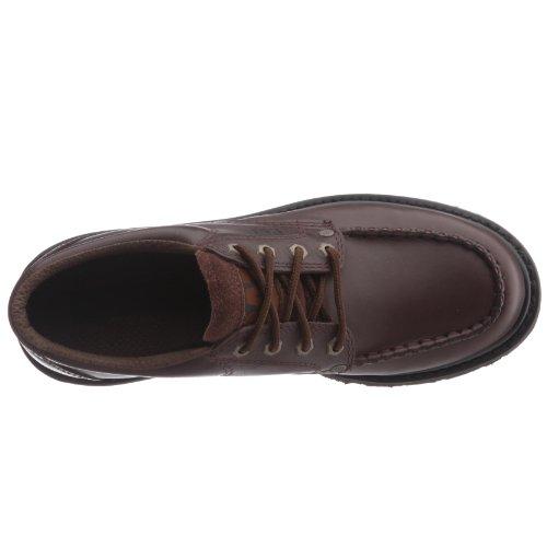 Caterpillar Fenton, Chaussures de ville homme Marron (Moondance)