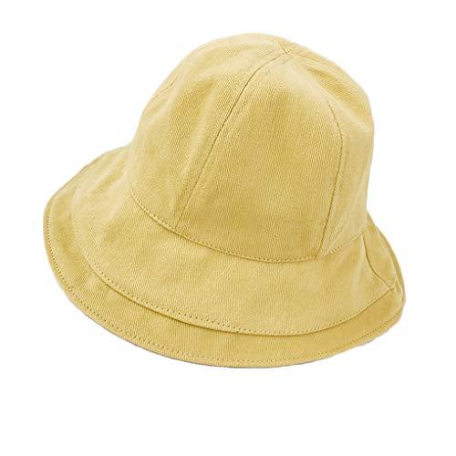 Level Great Fischer-Hut Bucket Cap Einfache Art und Weise beiläufige Basin Sommer Sonnenschutz Faltbare Außen Männer Frauen Sonnenhut
