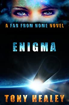 Enigma (Far From Home Book 13) by [Healey, Tony]