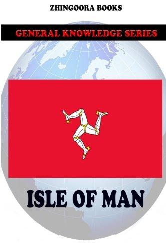 Isle of Man por Zhingoora Books