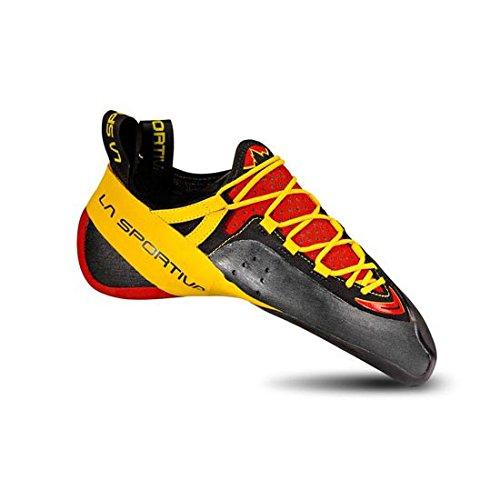 la-sportiva-genius-chaussures-descalade-homme-jaune-rouge-modasle-43-2015
