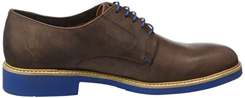 PANAMA JACK Caddy Herren Derby Braun (Brown)