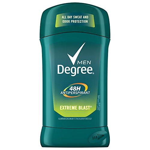 Degree Extreme Protection Anti perspirant Deodorant