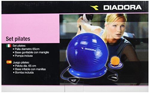 Diadora Fitness A-1755EG10IB Set Pilates