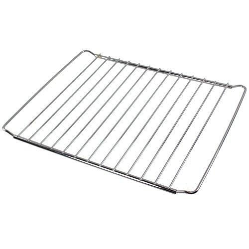 Universal Gitter/-Ablagefach, verchromt, verstellbar, für Kühlschrank/Gefrierschrank -