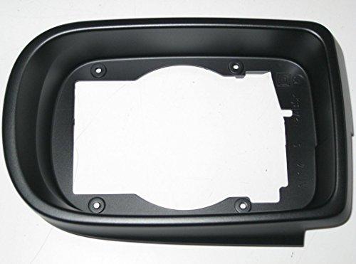 BMW E38 E39 Left Mirror Frame Cover Trim Bezel 8213225 51168213225 Bezel Frame Cover