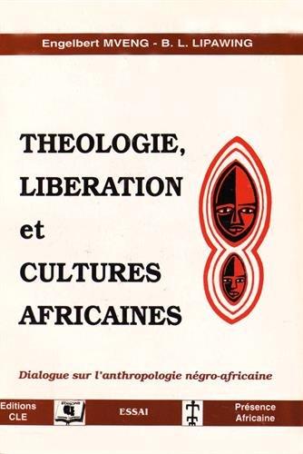 Théologie, libération et cultures africaines