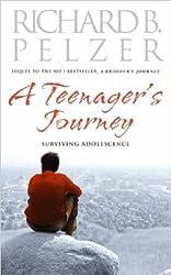 A TEENAGER'S JOURNEY HARDBACK