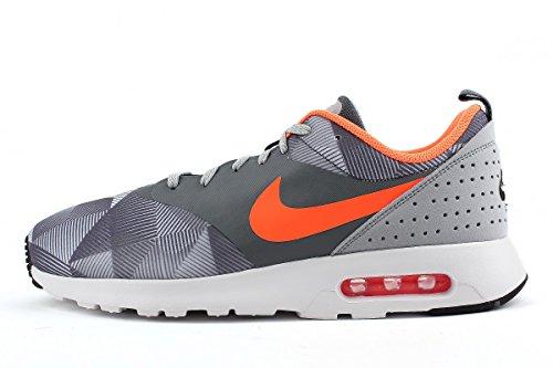 Nike Laufschuhe Herren Air Max Tavas grigio - arancio