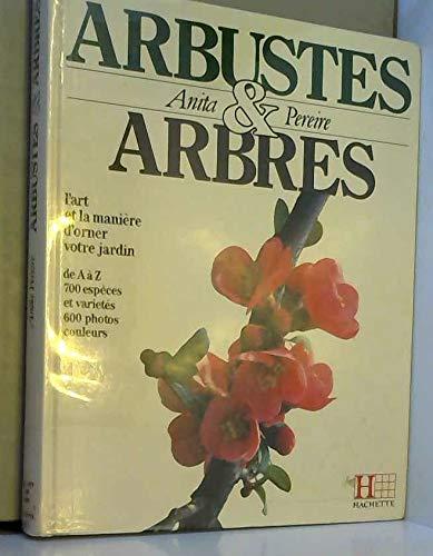 Arbustes & arbres