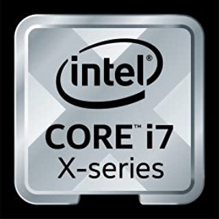Intel Core i7-7820X cache tray CPU, 3.60GHz, LGA 2066, 11MB (B073CK2Q64) | Amazon Products