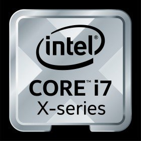 INTEL Core i7-7820X 3,60GHz LGA 2066 11MB Cache Tray CPU