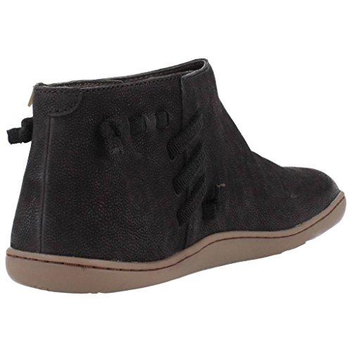 Camper Stivali per Le Donne, Colore Nero, Marca, Modello Stivali per Le Donne Peu Cami Nero Nero