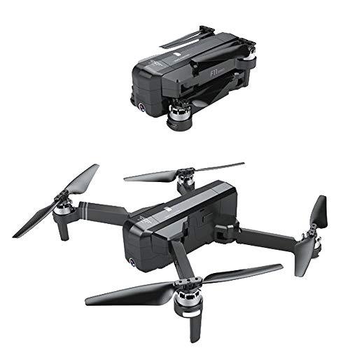 Skryo Neue SJRC F11/Z5 GPS 5G WiFi FPV 1080P HD Cam Faltbare Brushless RC Drohne (AA)