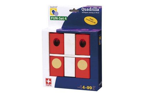 Hape Quadrilla The