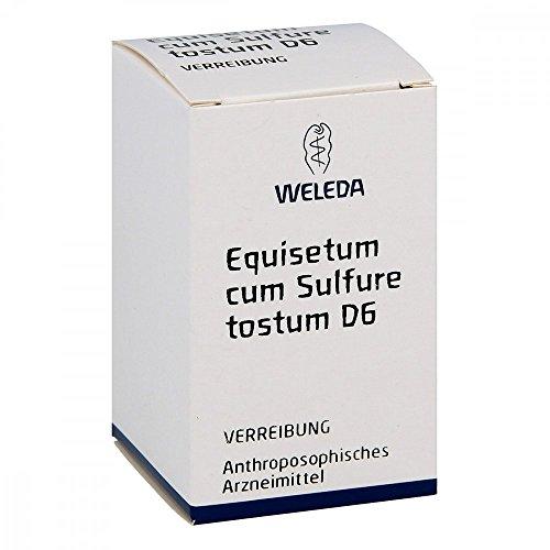Equisetum Cum Sulf. Tost. 20 g