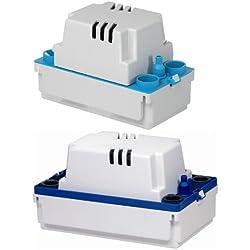 Sfa sanitrit Sanicondens Basic Pompe de relevage de condensats