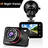 Dashcam Autokamera Full HD 1080P Dash Camera Auto SuperEye DVR