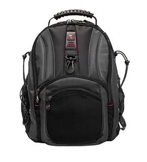 Swissgear GA-7301-14F00 Hudson 15.4 Inch Laptop Backpack (B000VSDLR0) | Amazon price tracker / tracking, Amazon price history charts, Amazon price watches, Amazon price drop alerts