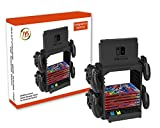 PeakLead Support de Rangement pour Nintendo Switch Games Stockage Tower Homebase...