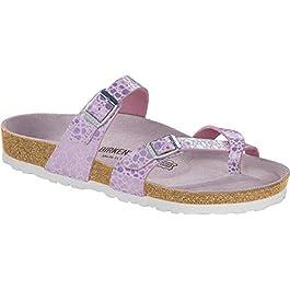 Birkenstock Mayari Sandale 2019 Metallic Stones Lilac