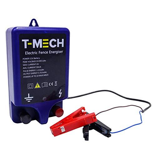 Zoom IMG-2 t mech elettrificatore per recinzioni