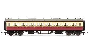 Hornby R4684A BR Collett Coach Corridor 3rd