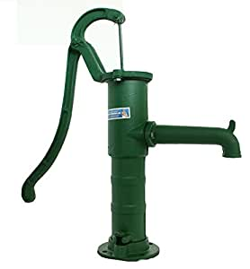 pompe bras pompe de jardin pompe commande manuelle avec levier pompe eau pompe main. Black Bedroom Furniture Sets. Home Design Ideas