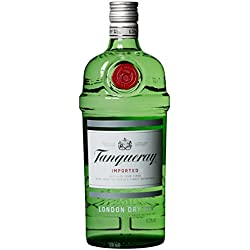 Tanqueray London Dry Gin (1x1l)