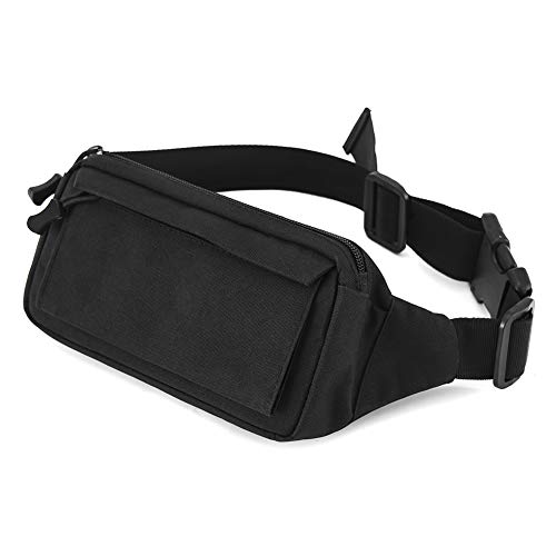 New 1000d Durable Nylon Men Water Bottle Waist Pack Travel Military Molle Hip Bum Fanny Belt Pack Small Kettle Bags Quell Summer Thirst Fine Jewelry