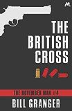 The British Cross: Agent Devereaux #4 (The November Man)