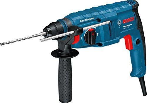 Bosch 061125A402 Bohrhammer GBH 2000 620 Watt SDS Plus