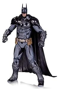 DC Collectibles Comics Batman Arkham Knight Batman Action Figure, Multi Color