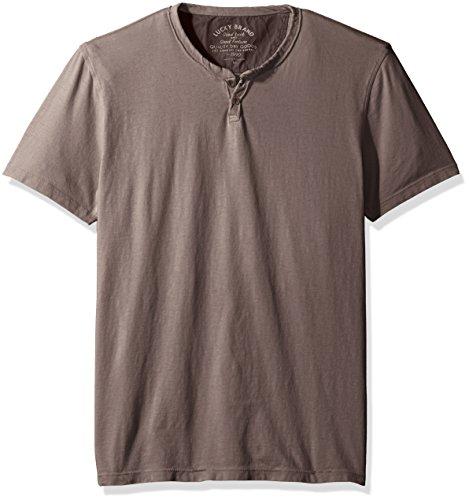 lucky-brand-t-shirt-henley-2xl-maschi