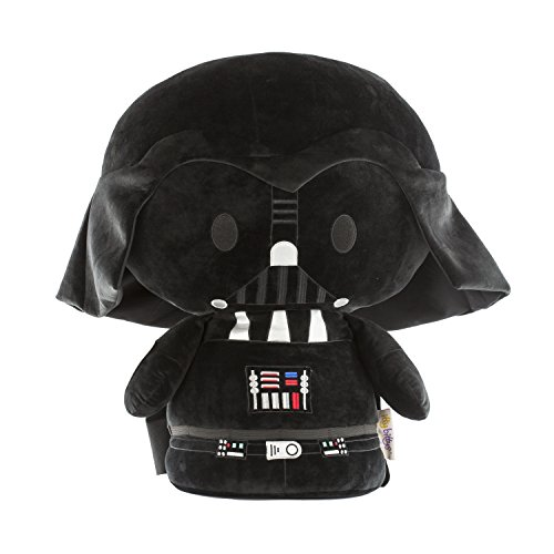 Hallmark Star Wars Darth Vader Itty Jumbo