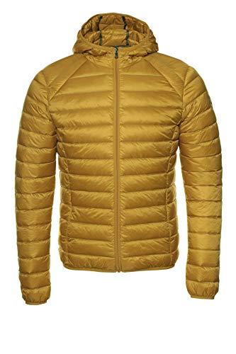 Jott - Chaqueta - para Hombre Amarillo Mostaza XL