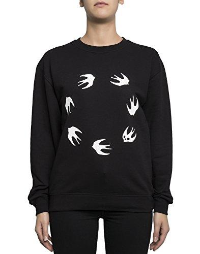 mcq-alexander-mcqueen-womens-337341rjt051000-black-cotton-sweatshirt