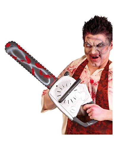 waffe (Kettensägen-massaker-kostüme)