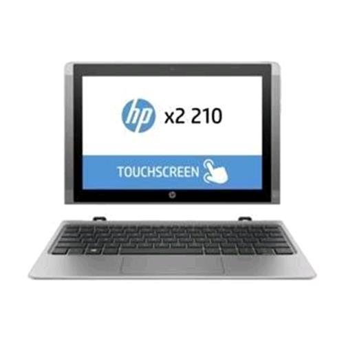 HP NB X2 210 DETACHABLE PC Z8300 2GB 32GB 10.1 TOUCH WIN 10 PRO EDU (1000027918)