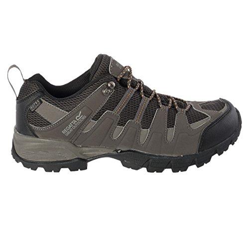 Walking granito Grigio Rmf330 Bassi Inca Regata Man F41pZWxq